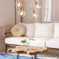 Freja Pendant Light | Urban Outfitters