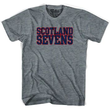 Scotland Sevens Rugby T-shirt