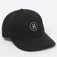 HUF 12 Galaxies Strapback Dad Hat at PacSun.com