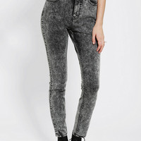 BDG Twig High-Rise Jean - Gravel Acid