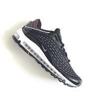 Nike Air Max Deluxe Men's Air Cushion Sports Shoes