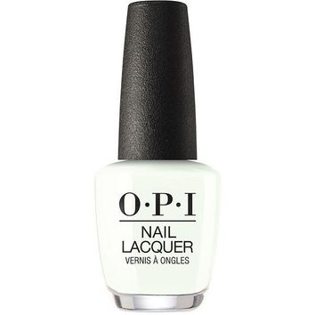 OPI Nail Lacquer - Don't Cry Over Spilled Milkshakes 0.5 oz - #NLG41