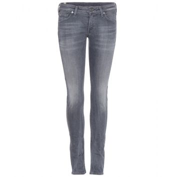 citizens of humanity - racer skinny jeans