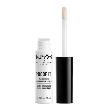 NYX - Proof It! Waterproof Eyeshadow Primer - PIES01