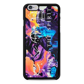 That S The Spirit Bring Me The Horizon iPhone 6/6S Case