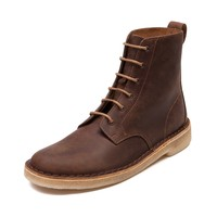 Mens Clarks Originals Desert Mali Boot