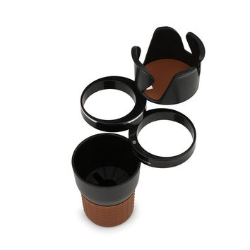Multi Function Car Cup Sunglasses Phone Holder
