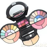 BR deluxe makeup palette (64 colors)...