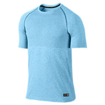 The Nike Flash Top Dri-FIT Knit CR7 Men's Soccer Shirt.