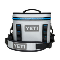YETI Hopper Flip 8 Gray