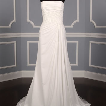 Pronovias Urke Wedding Dress on Sale - Your Dream Dress