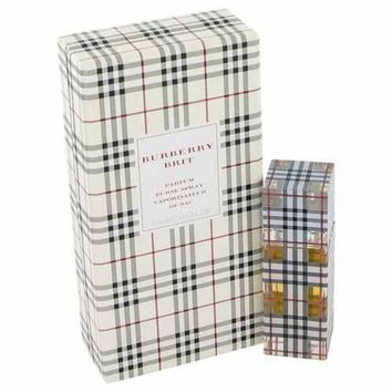 Burberry Brit by Burberry Pure Perfume Spray .5 oz (Women)