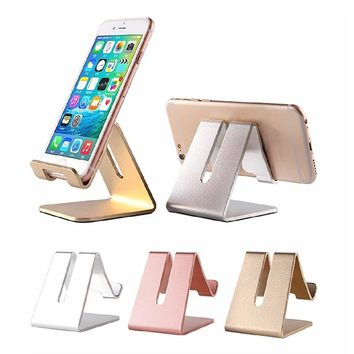 Sleek Phone Stand For iPhone and Android