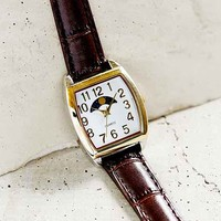 Classic Square Watch- Black One