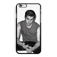 Dylan O'Brien The Maze Runner Actors iPhone 6 Case