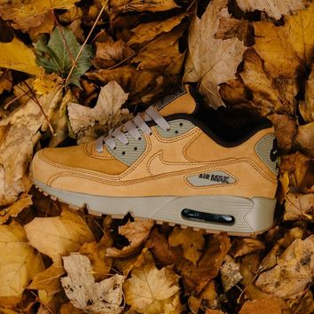 HCXX Nike Air Max 90 Winter Premium GS 943747-700