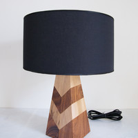 Rose & Fitzgerald — Arrow Lamp