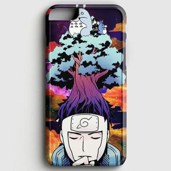Neigbhor Totoro Meet Naruto iPhone 7 Case