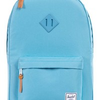 Men's Herschel Supply Co. 'Heritage' Backpack - Blue/green