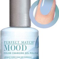 LeChat Perfect Match Mood Gel - Sea Escape 0.5 oz - #MPMG33