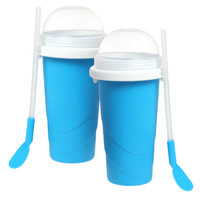 Ontel Products: Squeezy Freezy Blue 2 Pack