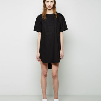 Poplin Dress by MM6 by Maison Martin Margiela