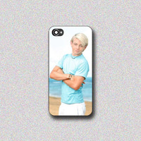 ROSS LYNCH R5 Band - Print on Hard Cover for iPhone 4/4s, iPhone 5/5s, iPhone 5c - Choose the option in right side