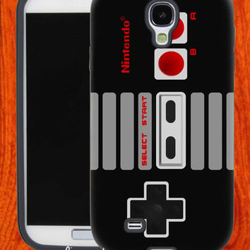 NES Nintendo Controller,Accessories,Case,Cell Phone,iPhone 4/4S,iPhone 5/5S/5C,Samsung Galaxy S3,Samsung Galaxy S4,Rubber,28-11-17-Vr