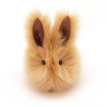 Honey the Tan Bunny Stuffed Animal Plush Toy