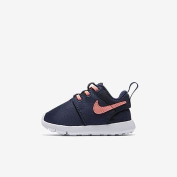 The Nike Roshe One (2c-10c) Infant/Toddler Shoe.