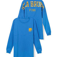 University of California, Los Angeles Bling Varsity Crew
