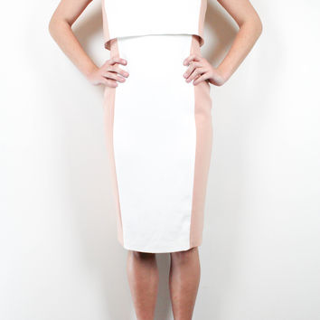 Jay Godfrey Colorblock Dress