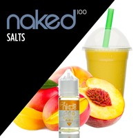 Amazing Mango by Naked 100 Salt Nic