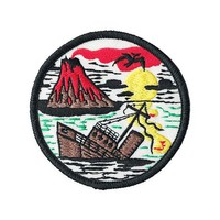 Death Ship Patch