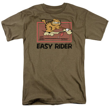 Garfield/Vintage Easy Rider