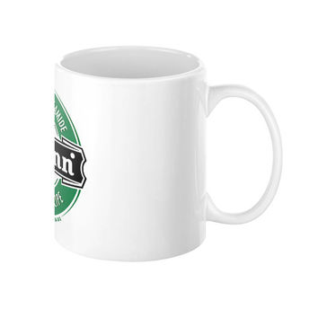 Hofmann LSD beer label Coffee Mug