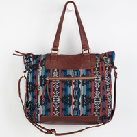 UNDER ONE SKY McKenna Tote Bag 240886409 | Totes & Messenger Bags