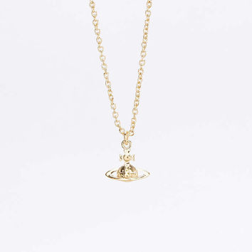 Vivienne Westwood Lorelei Pendant Necklace - Urban Outfitters