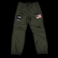 SUPREME/THE NORTH FACE TRANS ANTARCTICA EXPEDITION PANT|S/S 2017| OLIVE