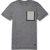 Nike - White Label Dri-FIT Wool-Blend T-Shirt | MR PORTER