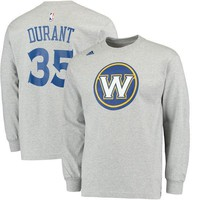 Kevin Durant - Golden State Warriors -- Player Sweatshirt