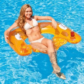 Party For One Pool Float Seat