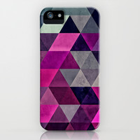hylyoxrype iPhone & iPod Case by Spires