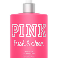 Fresh & Clean Body Lotion