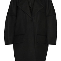 Issa Ray wool coat – 56% at THE OUTNET.COM