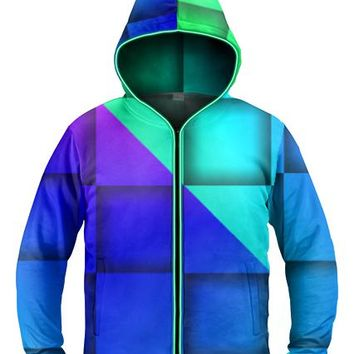 In Or Out? Light Up Hoodie