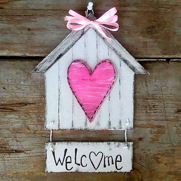 Best Rustic Birdhouse Products on Wanelo