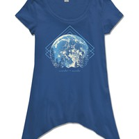 NEW! Wonder and Wander Ebb and Flow Top