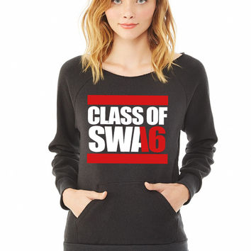 Class Of 2016 Swag ladies sweatshirt