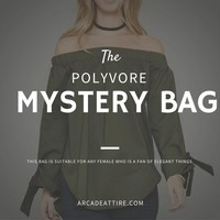 The Polyvore Mystery Bundle Bag